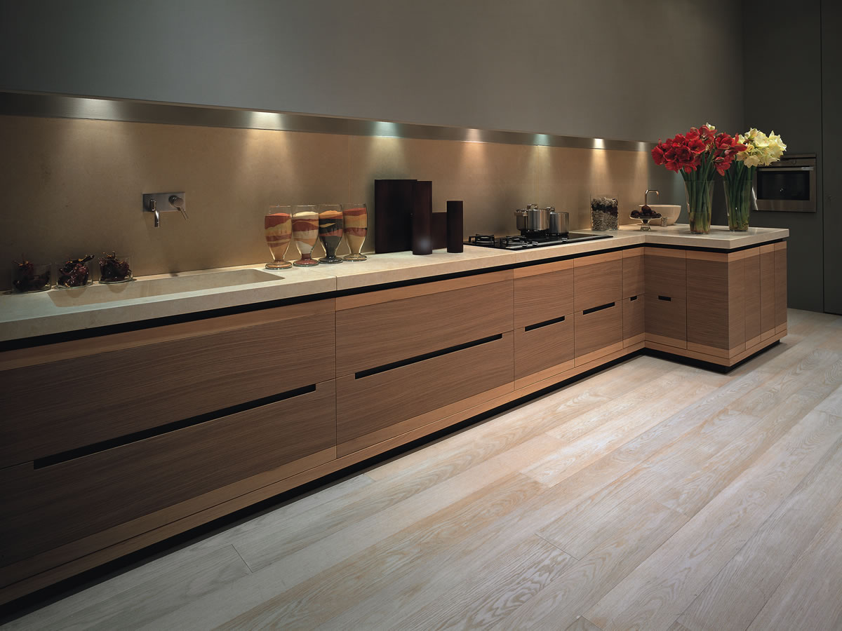 Cucine in legno grezzo best cucina by with cucine in - Cucine in legno grezzo ...