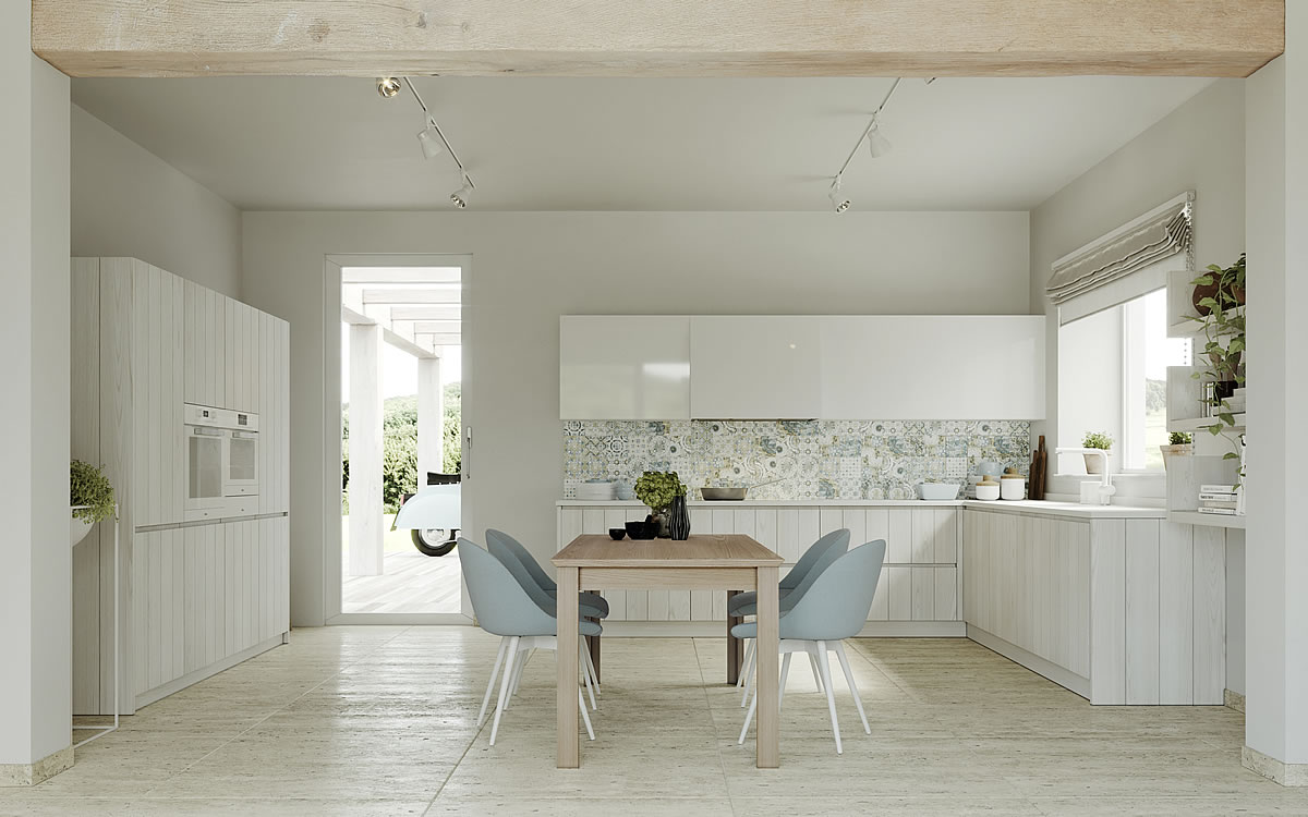 Deisgn kitchens solid wood made in italy kitches for Cucine bellissime moderne