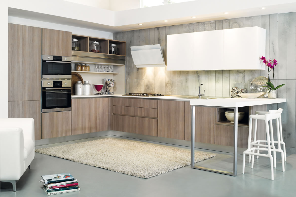 Cucine In Muratura Moderne Colorate : Cucine toscana italia country ...
