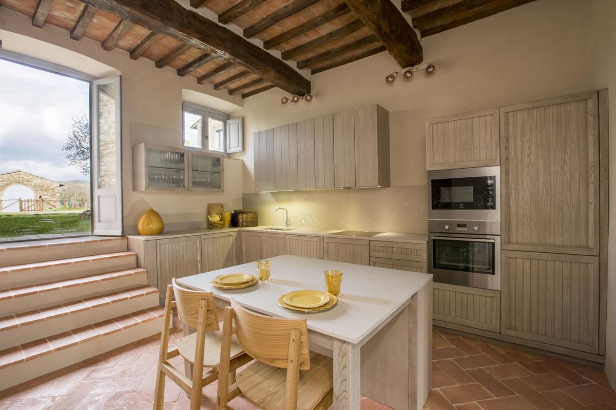 Foto cucine realizzate da aurora cucine design moderne country