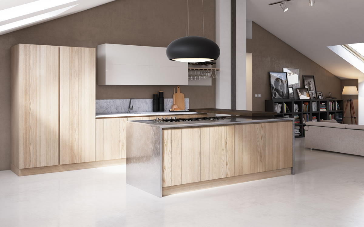 Piastrelle cucina moderna grigio beautiful colori cucina moderna