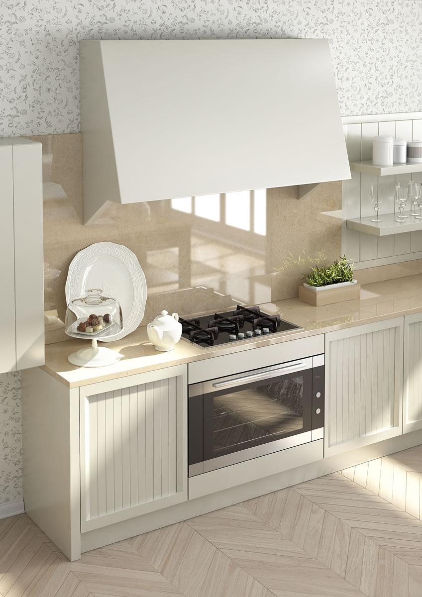 Cucine design stile inglese componibili decorazione d\'interni Farrow ...