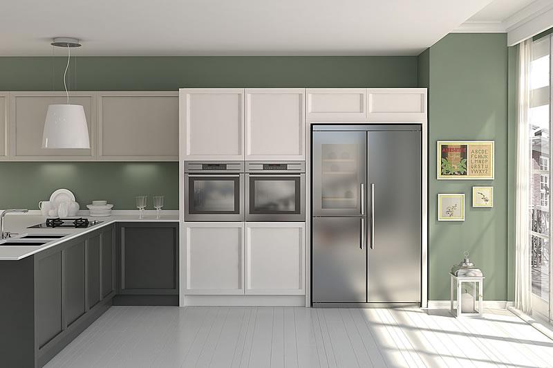 Cucine componibili design moderne eleganti ecologiche poggibonsi colle di val d 39 elsa - Cucine in muratura economiche ...
