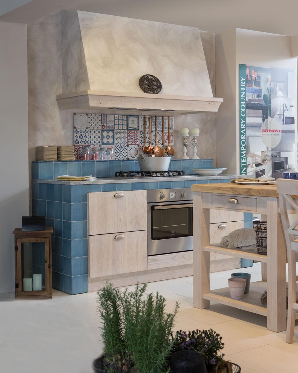 Awesome cucine esterne rustiche in muratura pictures for Cucine in muratura rustiche