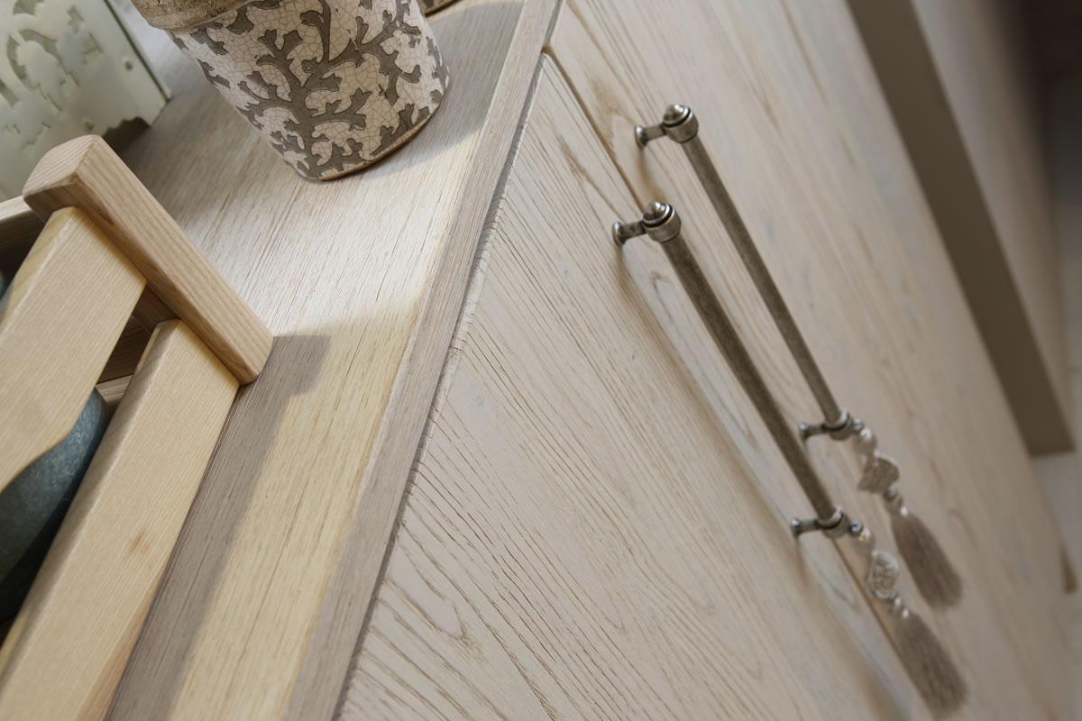 Cucine country chic componibili in legno ecologiche valdelsa siena