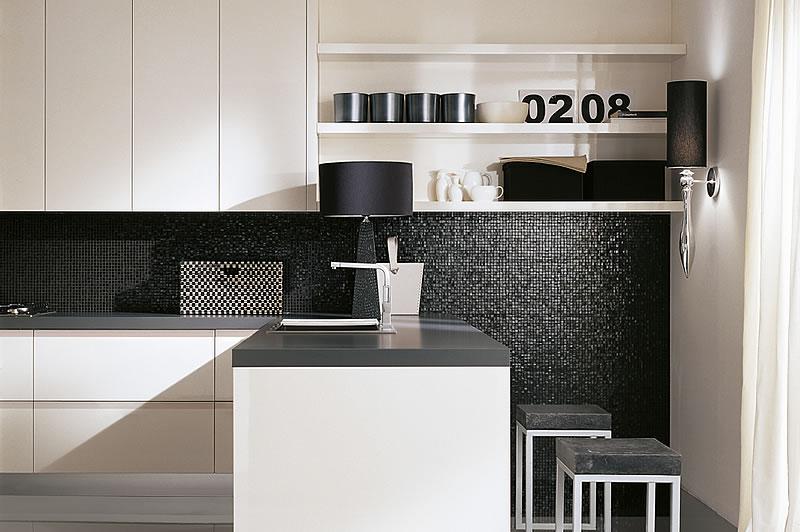 Cucine contemporanee moderne minimal | Aurora Cucine ...
