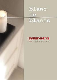 Catalogo Blanc de blancs- Aurora Cucine