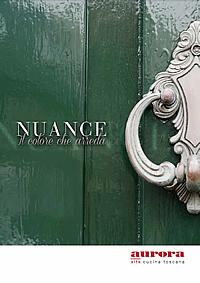 Catalogo Nuance - Aurora Cucine